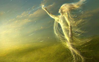 El umbral de los Elfos… el mundo élfico contado desde el interior